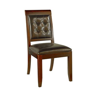 Hammary Leather Desk Chair
