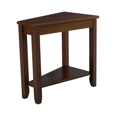 Hammary Chairside Table cherry