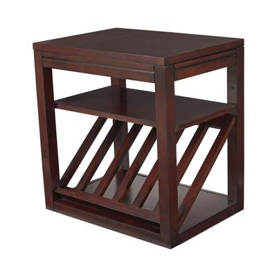 Hammary Chairside Table kanson