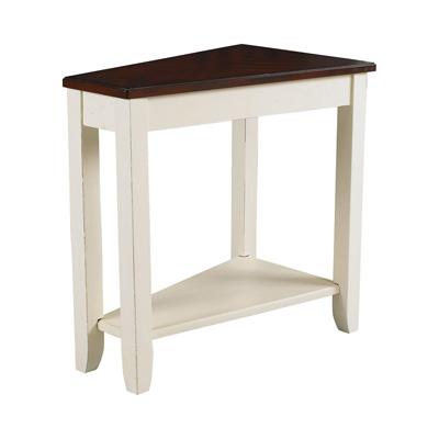 Hammary Chairside Table promenade