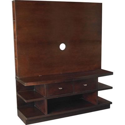 Hammary Entertainment Console Top