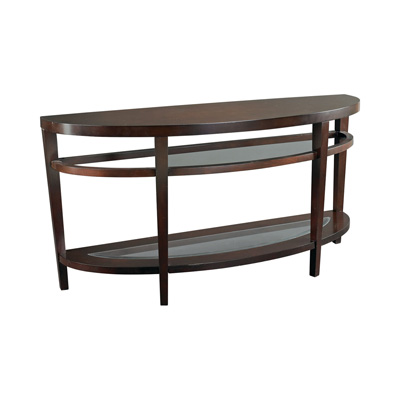 Hammary Sofa Table