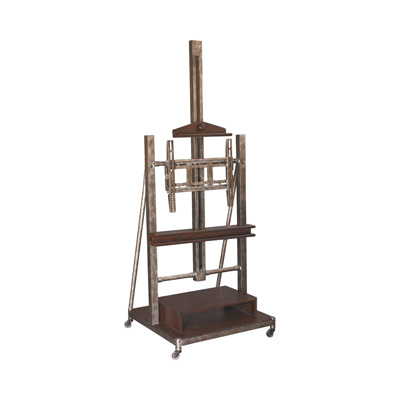 Hammary Media Easel