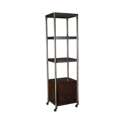 Hammary Etagere shelf Frame and Wood