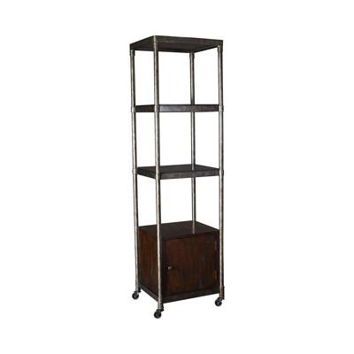 Hammary Etagere shelf Frame and Wood