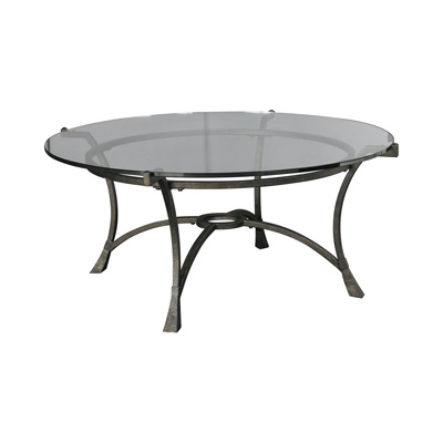 Hammary Round Cocktail Table Top
