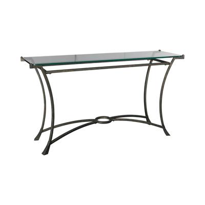 Hammary Sofa Table Base
