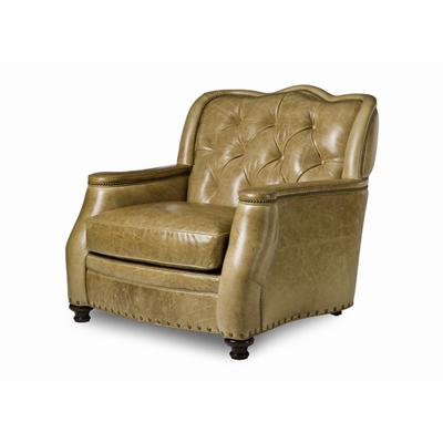 Tufted chair utah hancock and moore for Affordable furniture utah