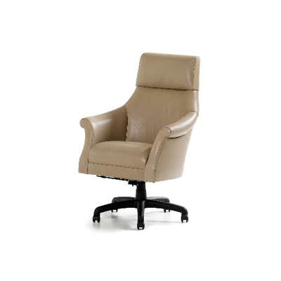Hancock and Moore Network Swivel Tilt Chair