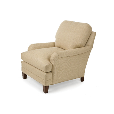 Hancock And Moore 5150 Bishop Reading Chair Discount