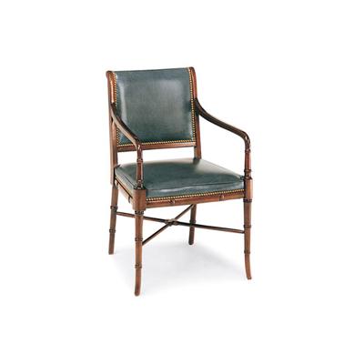 Hancock and Moore Livingston Arm Chair