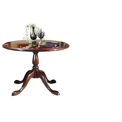 Harden Queen Anne Conference Table