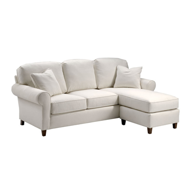 Harden 6517 085 upholstery sofa chaise discount furniture for Affordable furniture upholstery