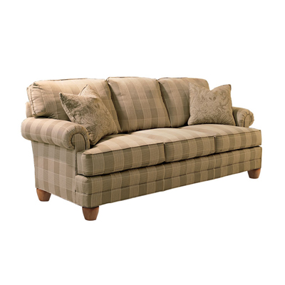 Harden 6542 062 upholstery love seat discount furniture at for Affordable furniture upholstery