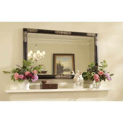 Harden 290 tapestry mirror discount furniture at hickory for Affordable furniture 290