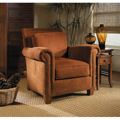 Harden 8401 000 upholstery arm chair discount furniture at for Affordable furniture upholstery