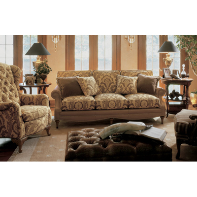 Harden 9648 088 upholstery sofa discount furniture at for Affordable furniture upholstery