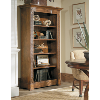 Harden Promontory Bookcase