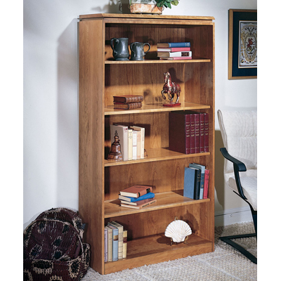 Harden Bookcase