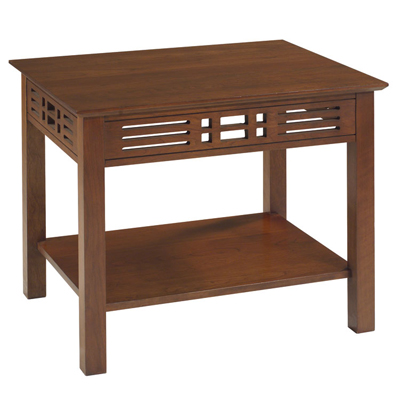 Harden Millville End Table