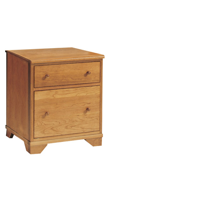 Harden File Cabinet with Feet (stationary)