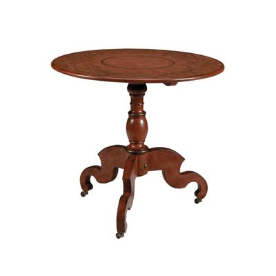 Harden Pedestal Table