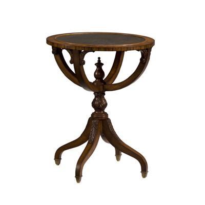 Harden Lamp Table