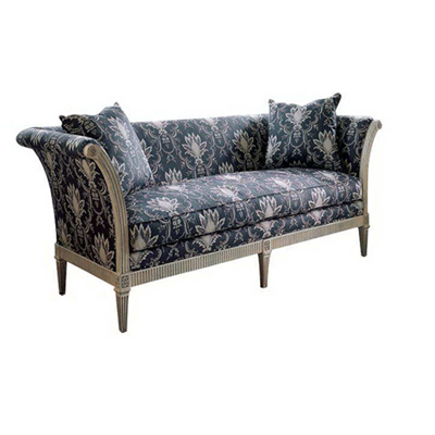 Harden 4510 086 upholstery sofa discount furniture at for Affordable furniture upholstery