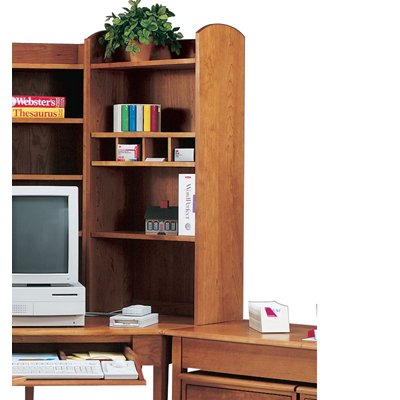 Harden Tall Bookcase