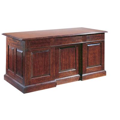 Harden Double Pedestal Desk