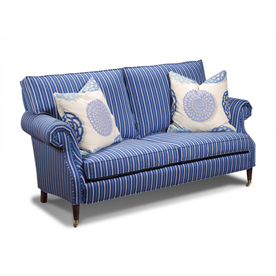 Harden 6611 060 Upholstery Love Seat Discount Furniture At Hickory Park Furniture Galleries