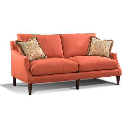 Harden 8657 078 upholstery sofa discount furniture at for Affordable furniture upholstery