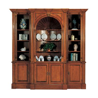 HARDEN Goddard Library Cabinet
