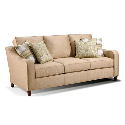 Harden 6504 080 upholstery sofa discount furniture at for Affordable furniture upholstery