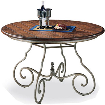 "HARDEN 48"" Round Dining Table"