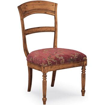 HARDEN Slat Back Side Chair