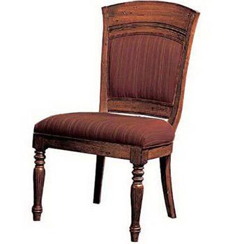 HARDEN Upholstered Side Chair