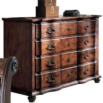 HARDEN Serpentine Dresser