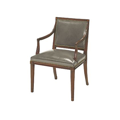 Hickory Chair Occasional Chair