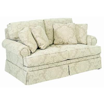 Hickory Chair Devon Loveseat