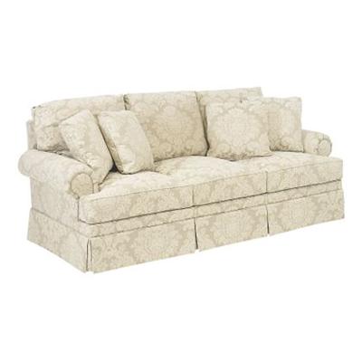 Hickory Chair Devon Sofa