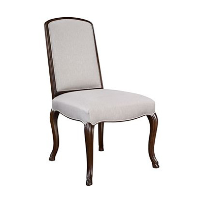 Hickory Chair Belmont Side Chair