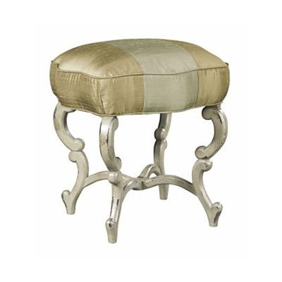 Hickory Chair Anastasia Bench