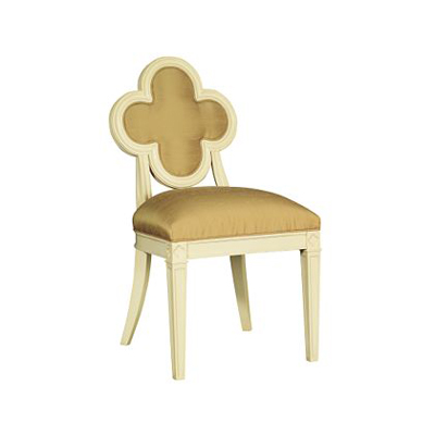Hickory Chair Alexandra Side Chair
