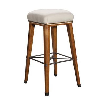 Hickory Chair Windsor Bar Stool