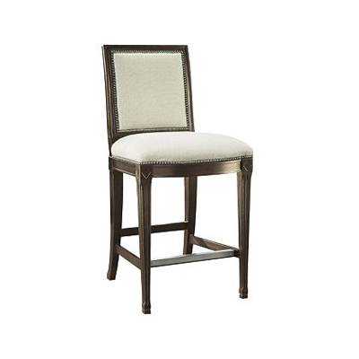Hickory Chair Amsterdam Counter Stool