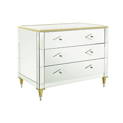 Hickory Chair Belvedere Chest