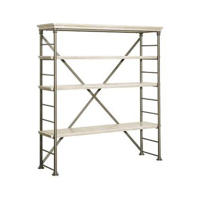 Hickory Chair Prado Bookcase Deck