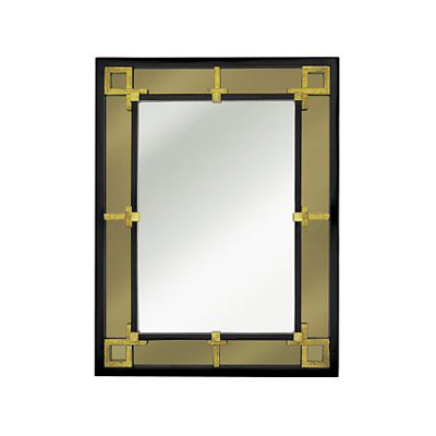 Hickory Chair Montview Mirror