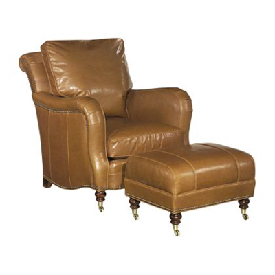 Hickory Chair Lowell Chair